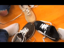 WML %22Tie My Shoe%22